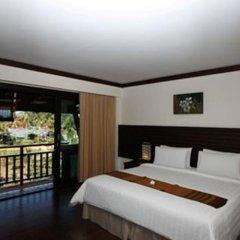 Отель Lanta Mermaid Boutique House комната для гостей фото 5