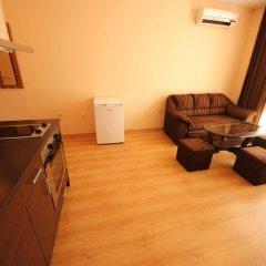 Апартаменты Menada Luxor Apartments удобства в номере фото 2