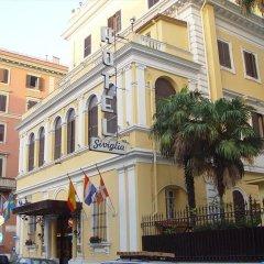 Отель Siviglia Италия, Рим - 1 отзыв об отеле, цены и фото номеров - забронировать отель Siviglia онлайн фото 3