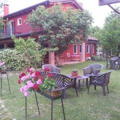 Отель Casa Rosso Veneziano Италия, Лимена - отзывы, цены и фото номеров - забронировать отель Casa Rosso Veneziano онлайн фото 8