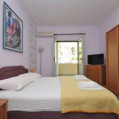 Отель Balic Черногория, Свети-Стефан - отзывы, цены и фото номеров - забронировать отель Balic онлайн комната для гостей фото 3