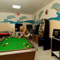 Отель White Dolphin Complex детские мероприятия