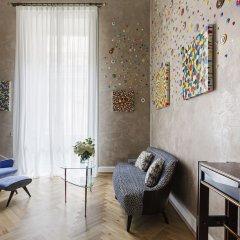 Отель Galleria Vik Milano Италия, Милан - отзывы, цены и фото номеров - забронировать отель Galleria Vik Milano онлайн спа фото 2