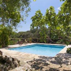 Отель Menorca Ca Savia Испания, Сьюдадела - отзывы, цены и фото номеров - забронировать отель Menorca Ca Savia онлайн с домашними животными