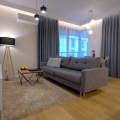 Апартаменты IRS ROYAL APARTMENTS Bursztynowa комната для гостей фото 4