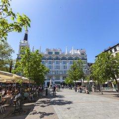 Отель Home Club Santa Ana I Мадрид питание