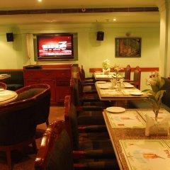 Отель Shanti Palace Индия, Нью-Дели - отзывы, цены и фото номеров - забронировать отель Shanti Palace онлайн питание