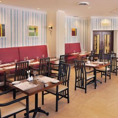 Elias Beach Hotel гостиничный бар