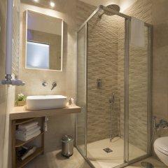 Отель Vatican Space Rooms in Rome ванная фото 2