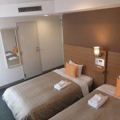 Отель 1-2-3 Kobe Кобе комната для гостей фото 2