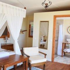 Отель Kabak Avalon Bungalows Патара комната для гостей фото 3