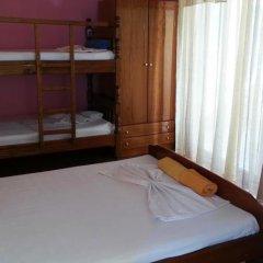 Hotel Aulona удобства в номере фото 2