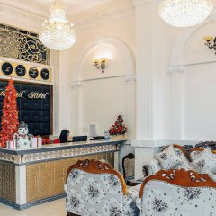 Отель Diamond Далат интерьер отеля