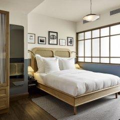 Отель Sanders Дания, Копенгаген - отзывы, цены и фото номеров - забронировать отель Sanders онлайн комната для гостей фото 3