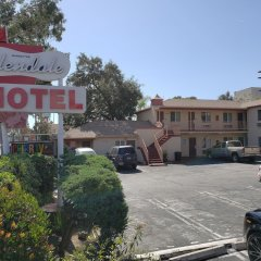 Отель Glendale Motel США, Глендейл - отзывы, цены и фото номеров - забронировать отель Glendale Motel онлайн