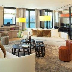 Отель JW Marriott Cannes интерьер отеля фото 3