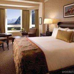 Отель Fairmont Banff Springs комната для гостей фото 2