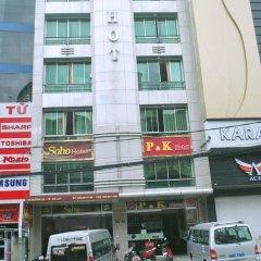 PK Hotel Далат фото 3