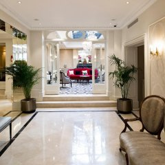 Hotel Saint Petersbourg Opera Париж интерьер отеля фото 2
