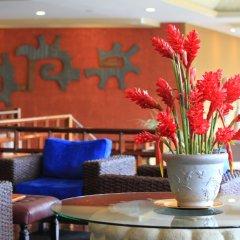 Отель Honduras Maya Гондурас, Тегусигальпа - отзывы, цены и фото номеров - забронировать отель Honduras Maya онлайн интерьер отеля