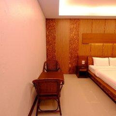 Отель The Peace Tara House Ланта комната для гостей фото 5
