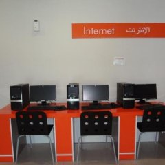 Отель easyHotel Dubai Jebel Ali банкомат
