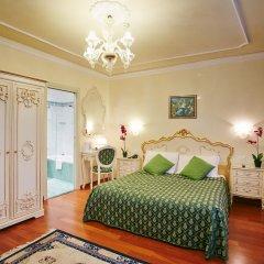 Hotel San Luca Venezia комната для гостей фото 4