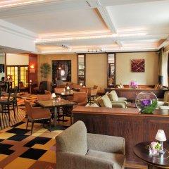 Отель Crowne Plaza Brussels - Le Palace спа фото 2