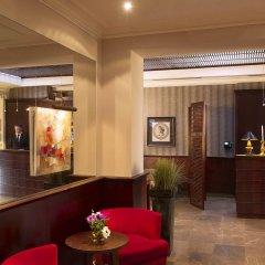 Отель Montfleuri Hotel Франция, Париж - 1 отзыв об отеле, цены и фото номеров - забронировать отель Montfleuri Hotel онлайн гостиничный бар