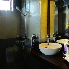 Sapa House Hotel ванная