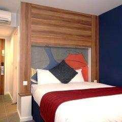 Отель Ramada London Stansted Airport комната для гостей фото 2
