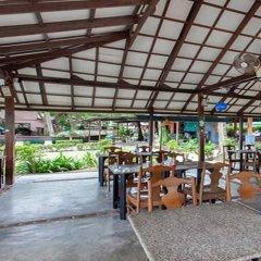 Отель Anyavee Railay Resort питание