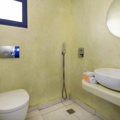Отель Samson's Village Греция, Остров Санторини - отзывы, цены и фото номеров - забронировать отель Samson's Village онлайн ванная