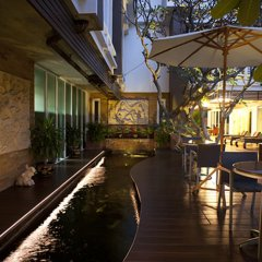 Отель Suvarnabhumi Suite Бангкок фото 9