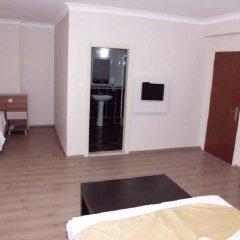 Отель Club Efes Otel Силифке комната для гостей фото 3