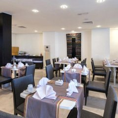Business Hotel Tunis in Tunis, Tunisia from 78$, photos, reviews - zenhotels.com meals