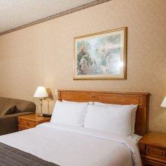 Отель The Glenmore Inn & Convention Centre Канада, Калгари - отзывы, цены и фото номеров - забронировать отель The Glenmore Inn & Convention Centre онлайн фото 3