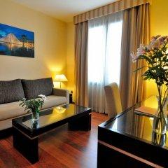 Hotel Clement Barajas комната для гостей фото 4