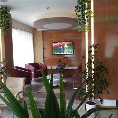 Akdag Турция, Усак - отзывы, цены и фото номеров - забронировать отель Akdag онлайн интерьер отеля фото 2