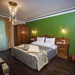 Мини-отель Garden House Istanbul Стамбул комната для гостей фото 3