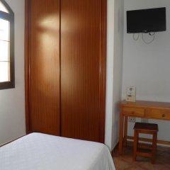 Отель Hostal Albacar Меленара удобства в номере фото 2