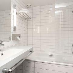 Отель Scandic Stavanger City Норвегия, Ставангер - отзывы, цены и фото номеров - забронировать отель Scandic Stavanger City онлайн ванная