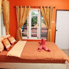 Отель I-Talay Trio балкон