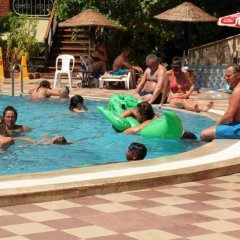 Golmar Beach Турция, Мармарис - отзывы, цены и фото номеров - забронировать отель Golmar Beach онлайн детские мероприятия