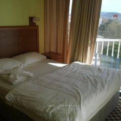 Erdek Helin Hotel комната для гостей фото 5