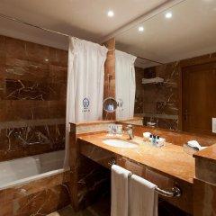 Hotel Guadalmina Spa & Golf Resort ванная