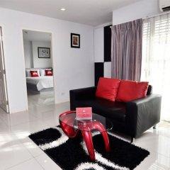 Отель ZEN Rooms Pridi 14 комната для гостей фото 4