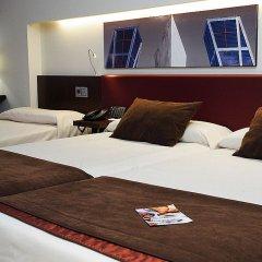 Ayre Gran Hotel Colon комната для гостей