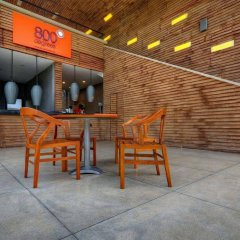 Отель Cinnamon Bey Шри-Ланка, Берувела - 1 отзыв об отеле, цены и фото номеров - забронировать отель Cinnamon Bey онлайн интерьер отеля