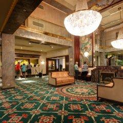 Отель Wellington Hotel США, Нью-Йорк - 10 отзывов об отеле, цены и фото номеров - забронировать отель Wellington Hotel онлайн интерьер отеля фото 3